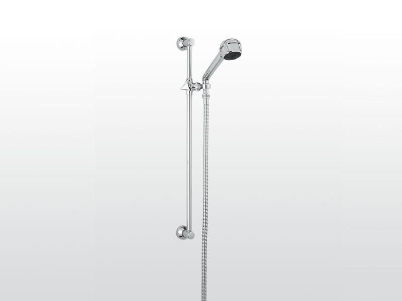 Shower wallbar with hand shower Shower wallbar with hand shower by RUBINETTERIE STELLA