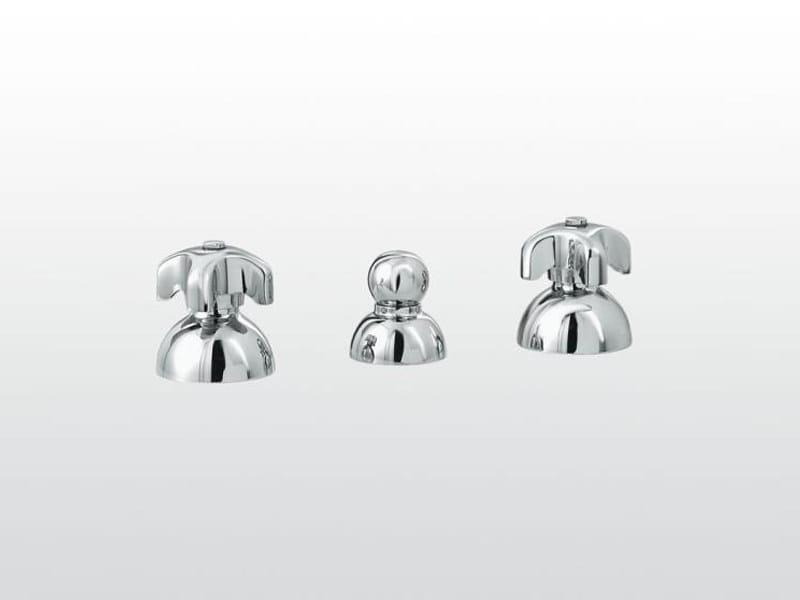 3 hole bidet tap EMISFERO | 3600 by RUBINETTERIE STELLA