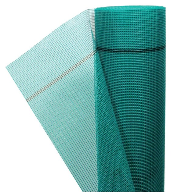 Glass-fibre Mesh and reinforcement for insulation GUTTARMATEX® by GUTTA ITALIA