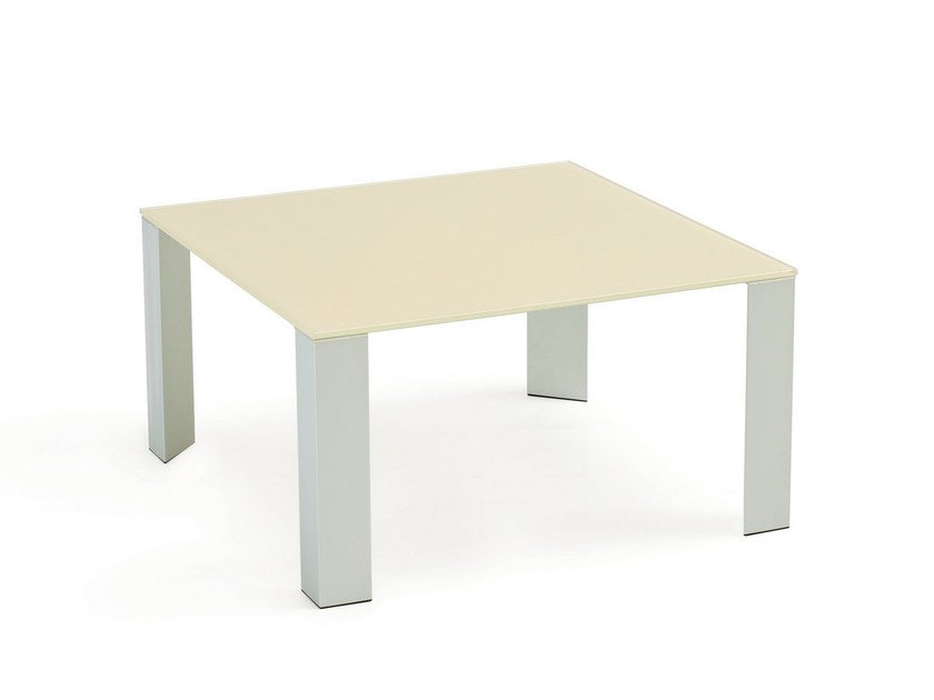 Coffee table JEAN H. 48 by Sovet italia