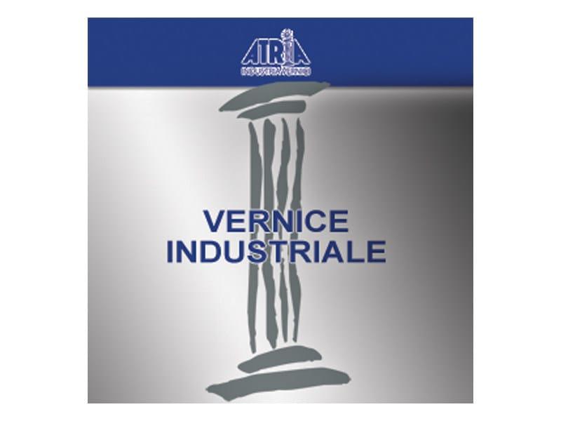 Flooring protection PAV-ACRIL by COLORIFICIO ATRIA