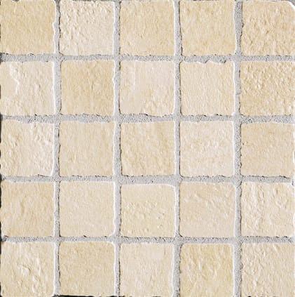 Mosaico PIETRA DI BARGE ST Strutturato 30X30 cm.