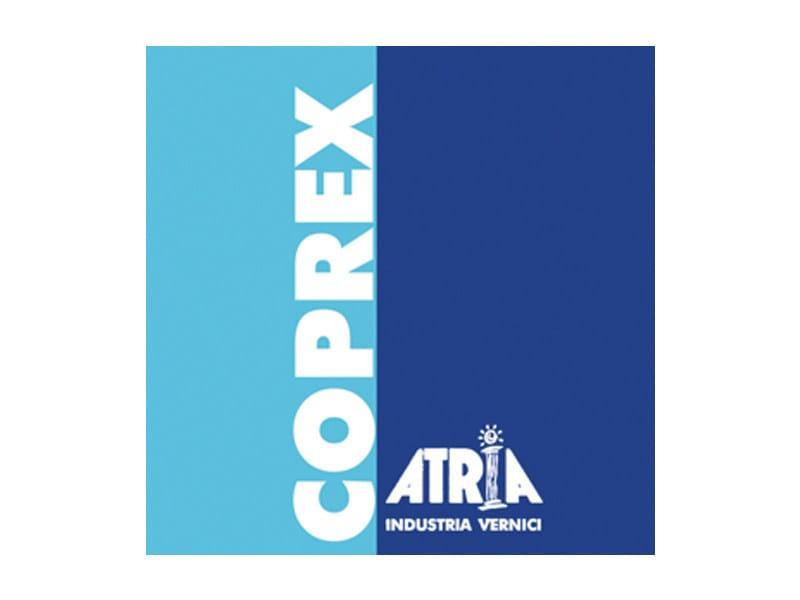 Enamel COPREX by COLORIFICIO ATRIA