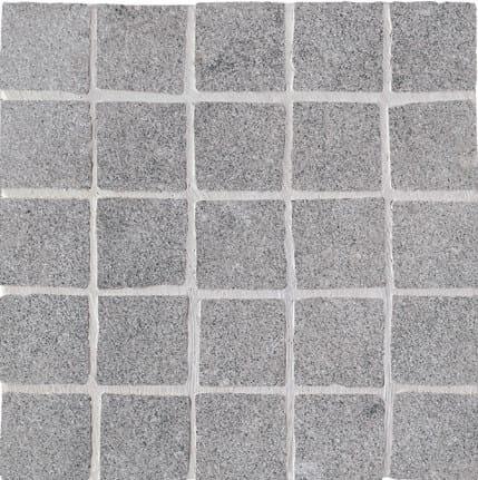 Mosaico PIETRA DI RAGUSA ST Strutturato 30X30 cm.
