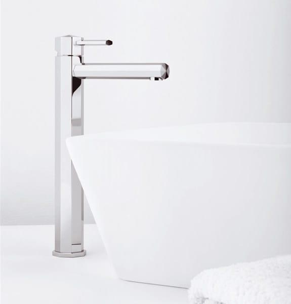 Washbasin mixer FIRENZE 3222MCHP by RUBINETTERIE STELLA