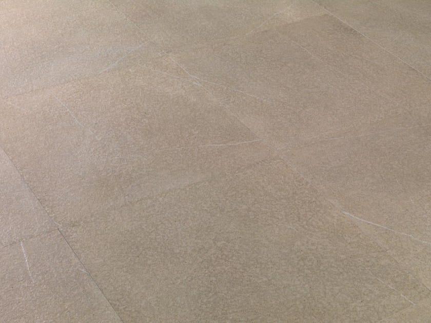 Pavimento/rivestimento in gres porcellanato a tutta massa ...