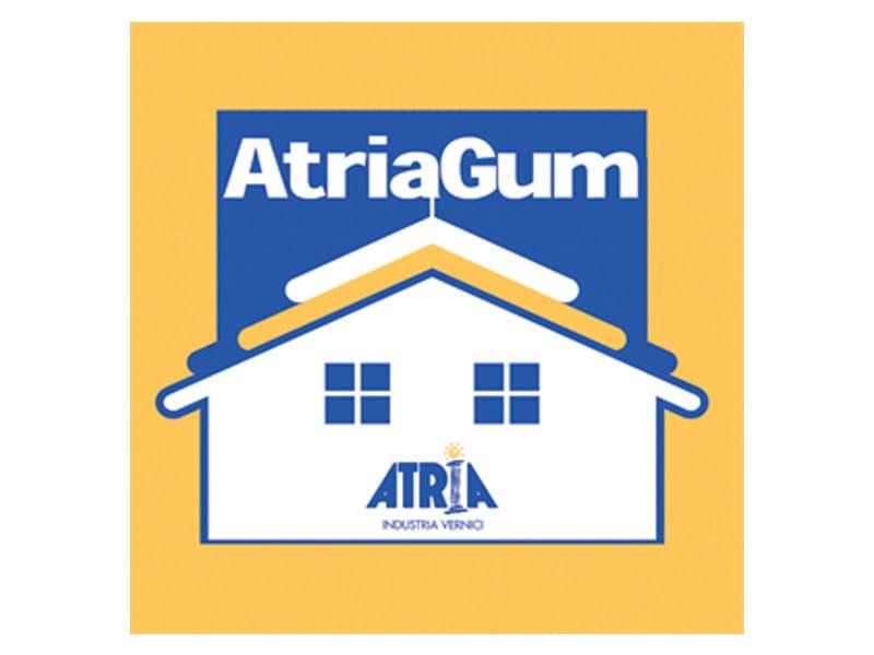 In situ liquid membrane ATRIAGUM 10 by COLORIFICIO ATRIA