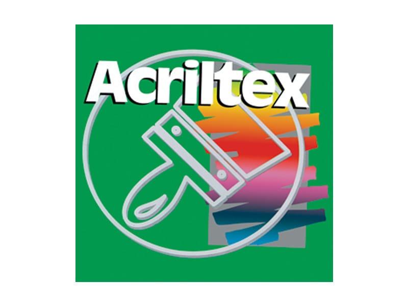 Washable water-based paint ACRILTEX OPACO by COLORIFICIO ATRIA