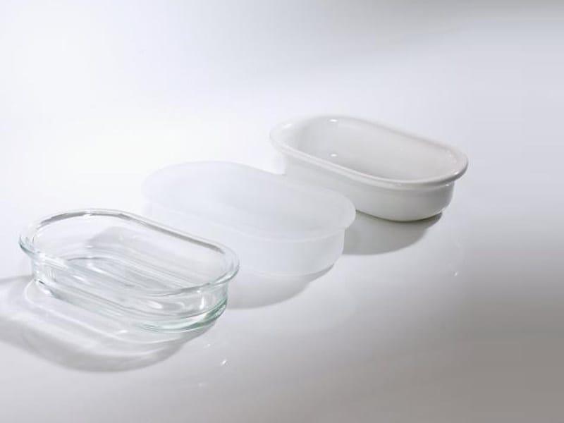 Soap dish ROMA | P022 by RUBINETTERIE STELLA