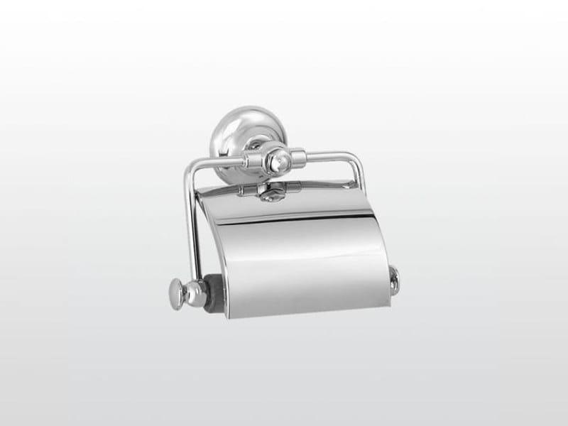 Toilet roll holder ROMA | 1032 by RUBINETTERIE STELLA
