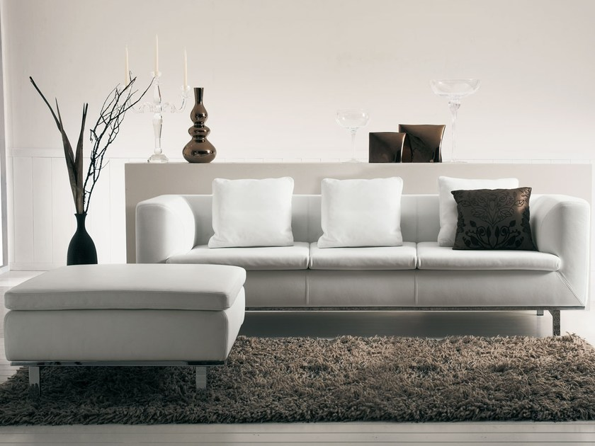 3 seater sofa MALDIVE by Italy Dream Design