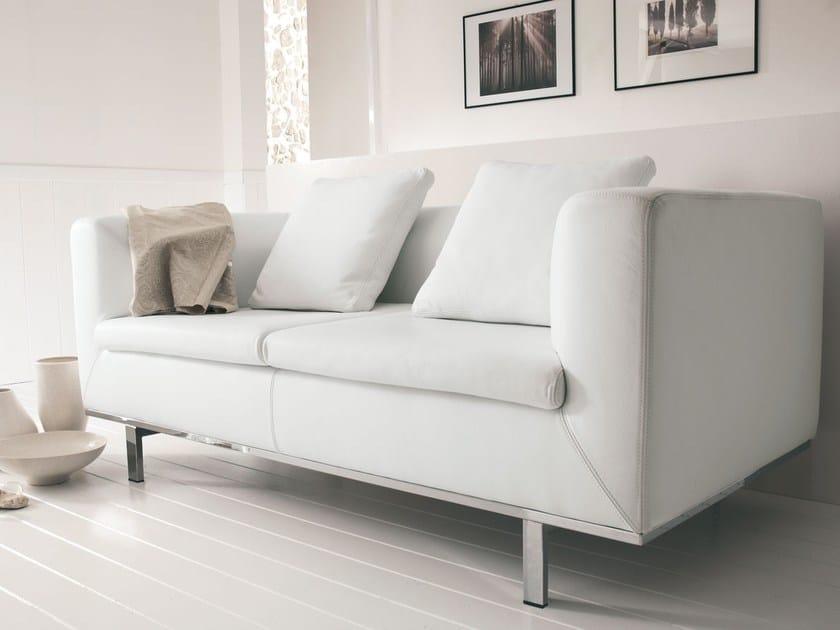 2 Seater Sofa MIAMI By Italy Dream Design