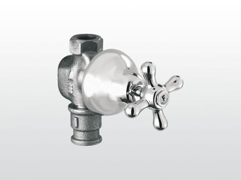 Wall-mounted 1 hole washbasin tap ROMA   0/156 by RUBINETTERIE STELLA