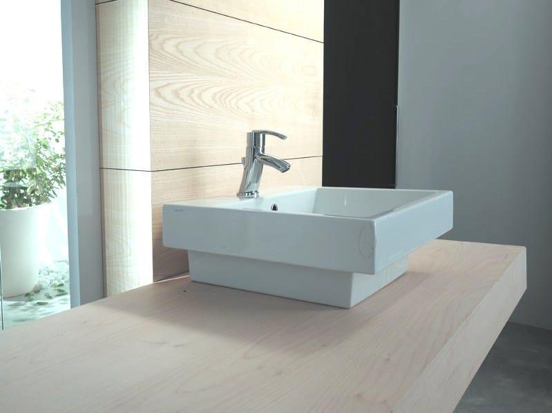 1 hole washbasin mixer GENESYS | Washbasin mixer by Gattoni Rubinetteria