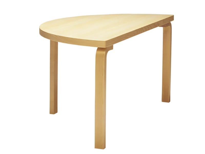 Wooden table 96 | Wooden table by Artek