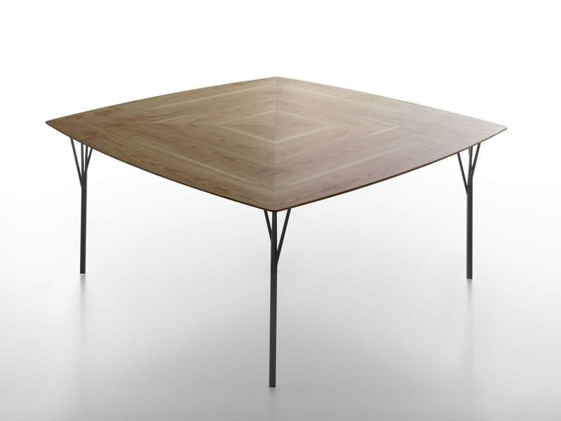 Table TREE by Borella Design