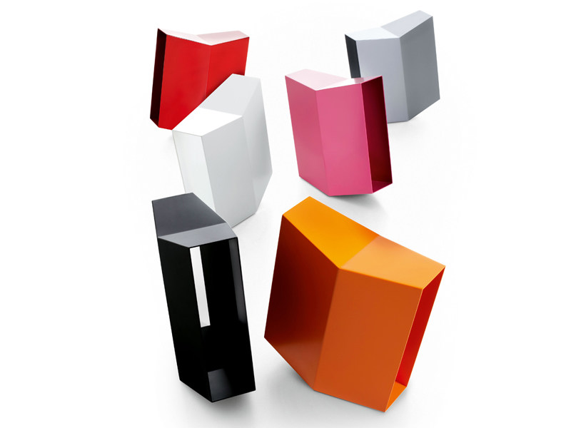Rocking stool JOE by Borella Design