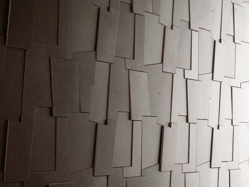 Full-body porcelain stoneware wall tiles SOHO by MARAZZI