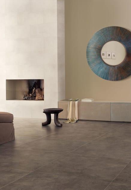 STONE-COLLECTION Pavimento/rivestimento in gres porcellanato effetto pietra - Stone-collection