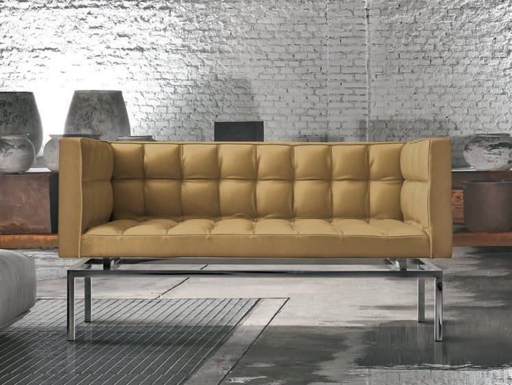 Polyurethane sofa BUDDY BOSS | Sofa by ALIVAR