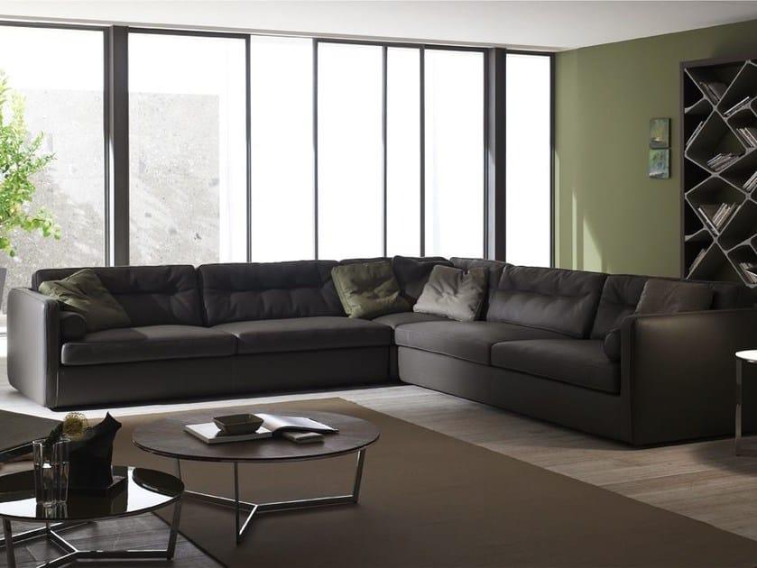 Sectional sofa DUBLIN by ALIVAR