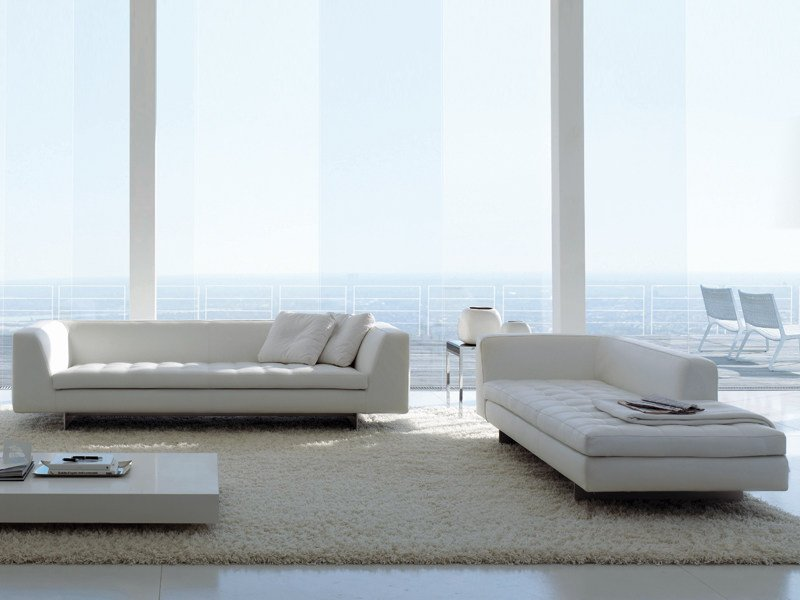Design sofa HAERO | Sofa by ALIVAR