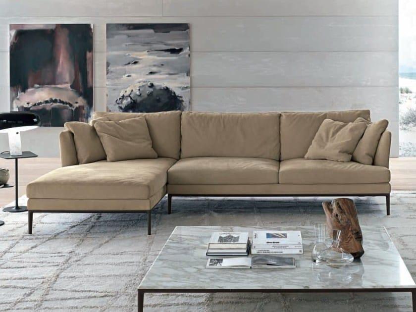 Portofino Sectional Sofa By Alivar Design Giuseppe Bavuso