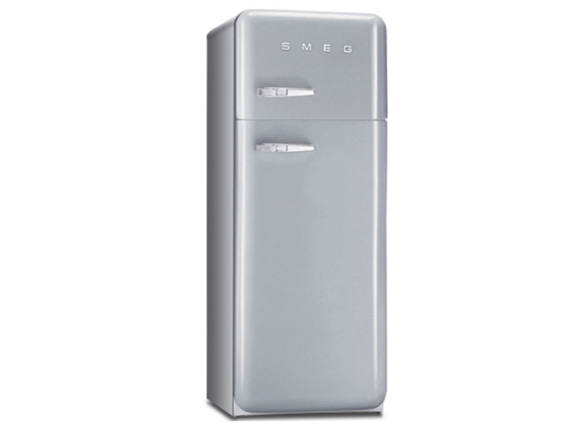 Smeg Kühlschrank Doppeltür : Fab rx kühlschrank by smeg