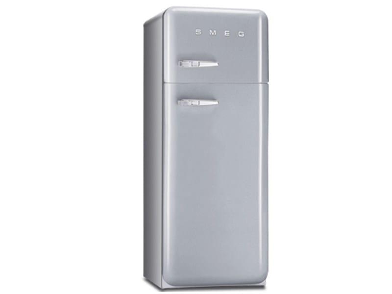 Double door refrigerator Class A + + FAB30RX1 | Refrigerator by Smeg