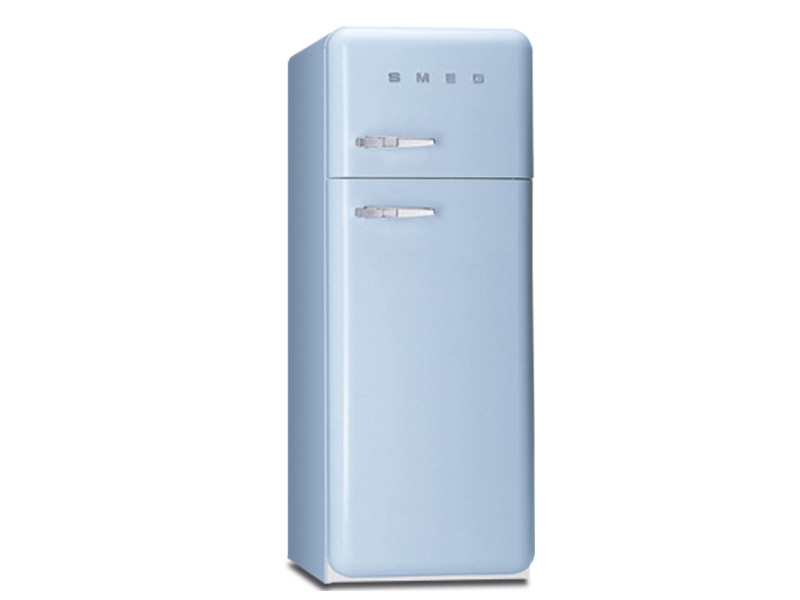 Smeg Kühlschrank Doppeltür : Fab raz kühlschrank by smeg