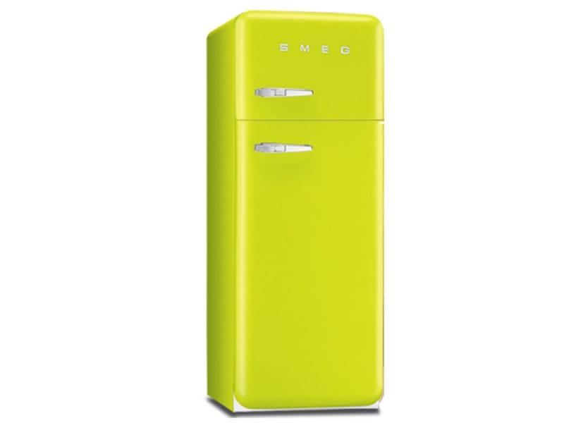Double door refrigerator Class A + + FAB30RVE1   Refrigerator by Smeg