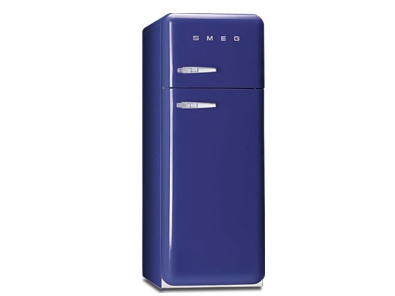 Double door refrigerator Class A + + FAB30RBL1 | Refrigerator by Smeg