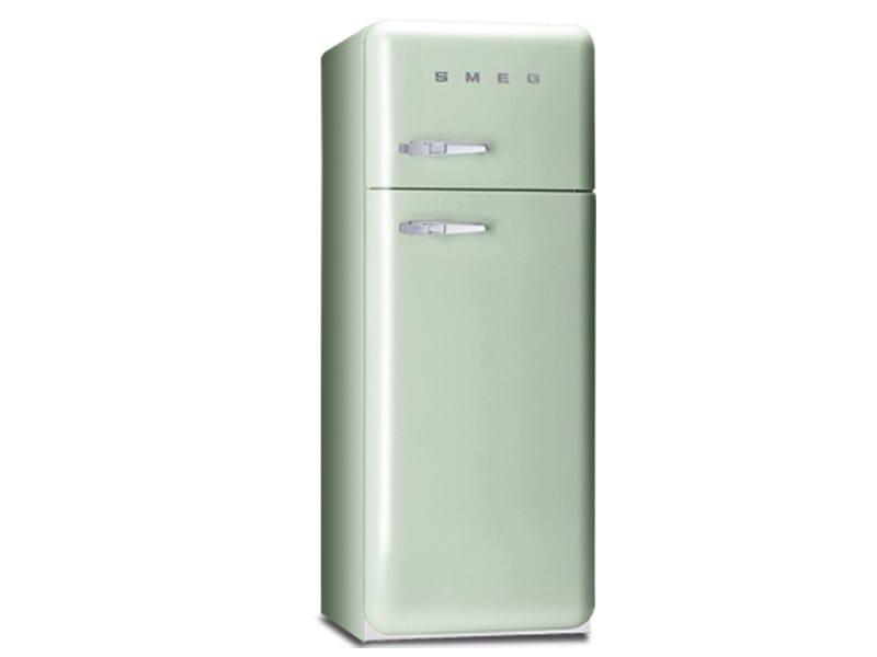 Double door refrigerator Class A + + FAB30RV1 | Refrigerator by Smeg