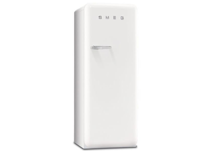 Single door refrigerator Class A + + FAB28RB1 | Refrigerator by Smeg