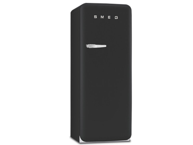 Single door refrigerator Class A + + FAB28RBV3 | Refrigerator by Smeg