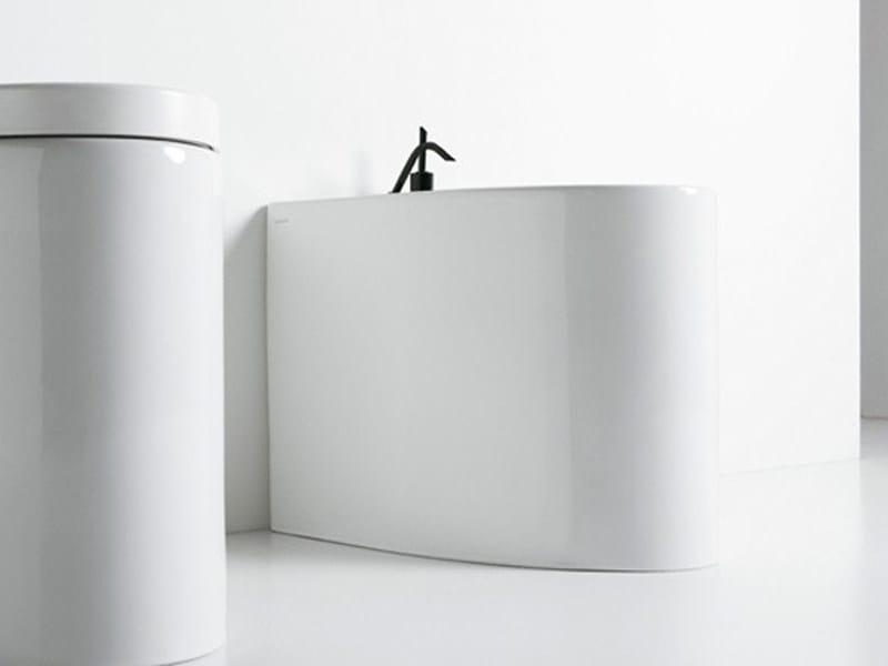 Ceramic bidet BOING   Bidet by GSG Ceramic Design