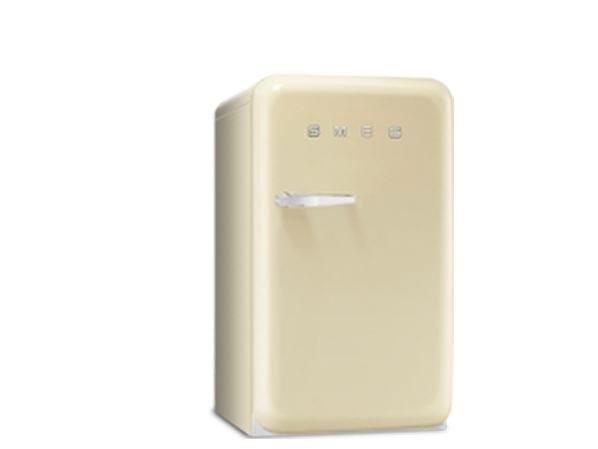 Mini Kühlschrank Energieeffizienzklasse A : Fab rp mini kühlschrank by smeg