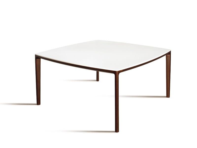 BOARD | Tavolo quadrato By ALIVAR design Giuseppe Bavuso