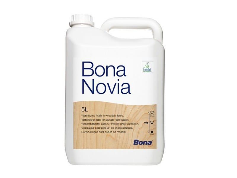 Protective varnish BONA NOVIA by Bona