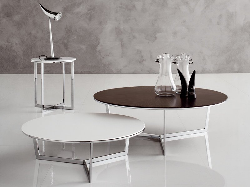 Low coffee table HARPA by ALIVAR