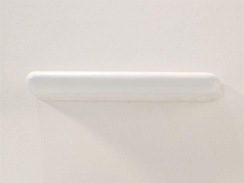 Ceramic towel rail Ceramic towel rack by GSG Ceramic Design