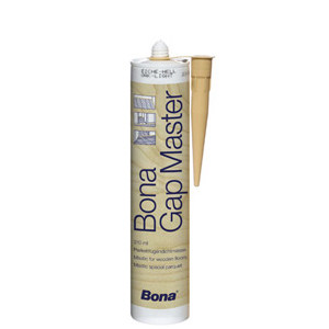 Glue and mastic BONA GAP MASTER by Bona