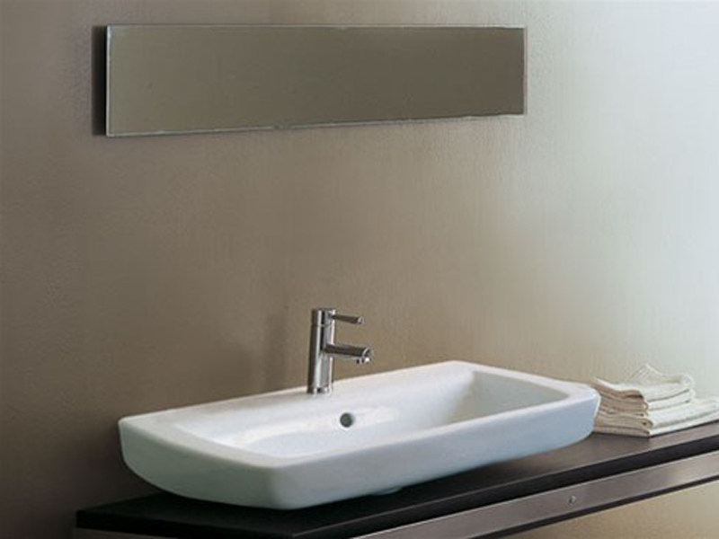 Specchio per bagno Specchio 30x100