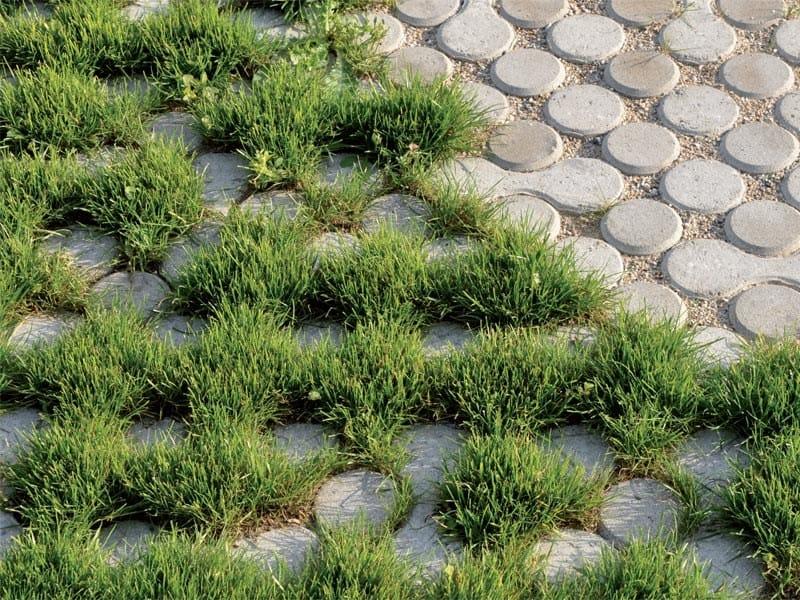 Pavimentazione Drenante Da Giardino : Pavimentazione drenante per esterni lunix ferrari bk