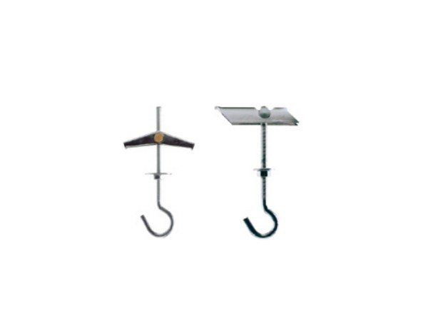 Steel Threaded rod DE - DR by G&B Fissaggi