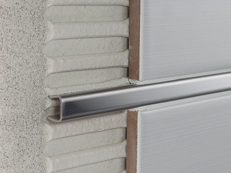 PROLIST Prolist LDB/15 in alluminio brill lucido argento