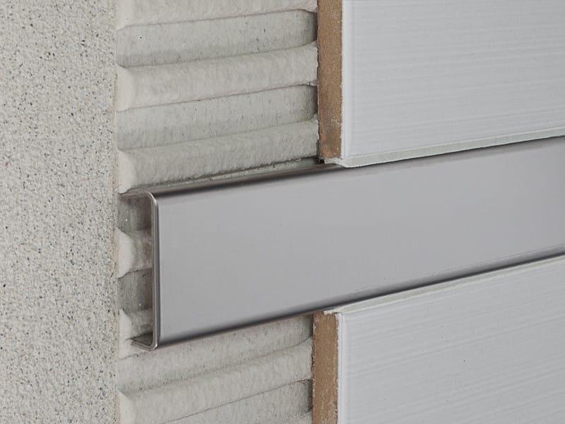 PROLIST Prolist LDS/20 in alluminio brill satinato argento