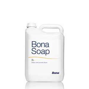 Surface cleaning product BONA SOAP by Bona