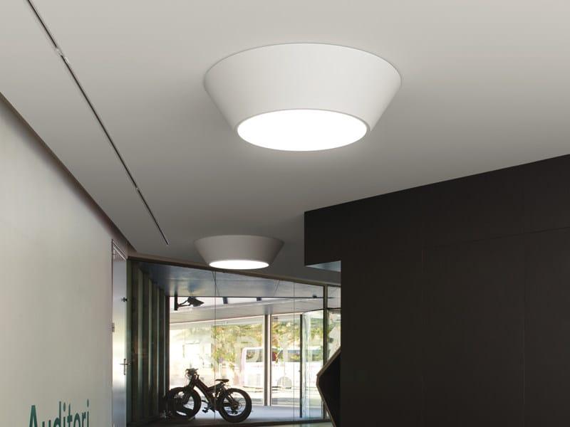 PLUS | Lampada da soffitto Plus