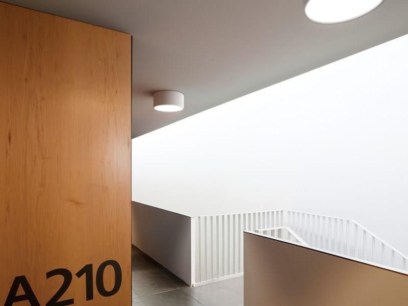 PLUS | Lampada da soffitto a incasso